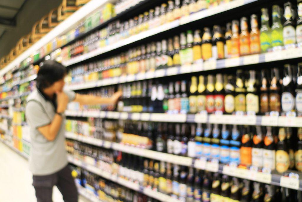 cervezas marca blanca supermercado Mercadona Carrefour Lidl Aldi Alcampo